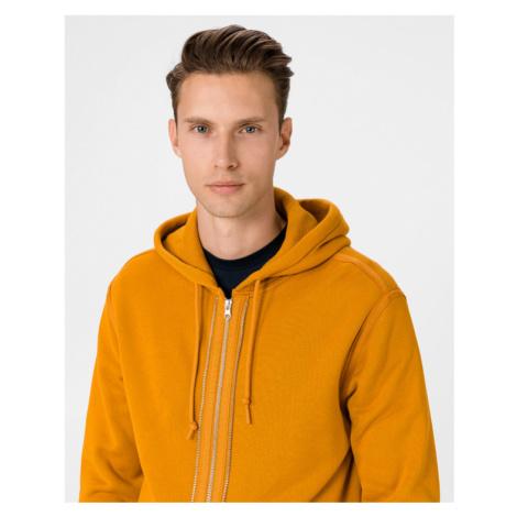 Converse Utility Mikina Žltá Oranžová
