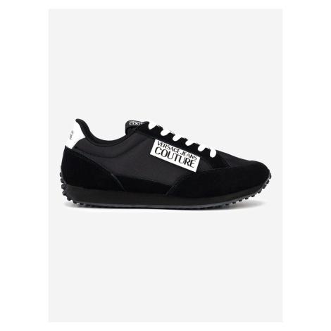 Tenisky Versace Jeans Couture Čierna