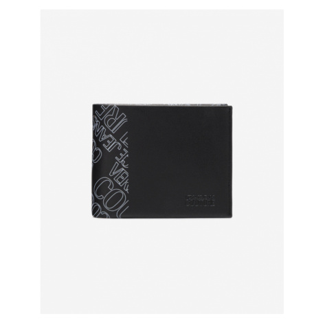 Versace Jeans Couture Peňaženka Čierna