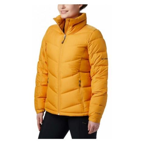 Columbia PIKE LAKE JACKET sivá - Dámska zimná bunda
