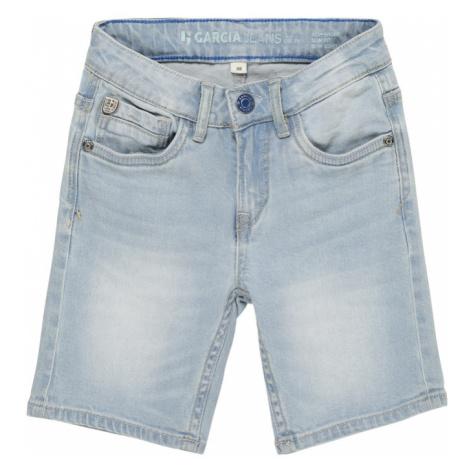 GARCIA Džínsy 'Xevi'  modrá denim Garcia Jeans