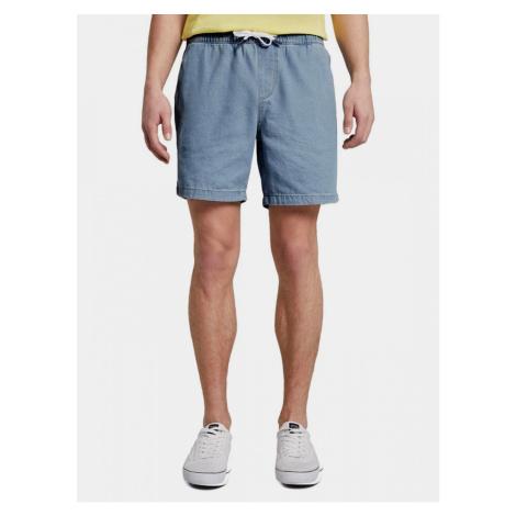 Tom Tailor Denim Blue Men's Shorts