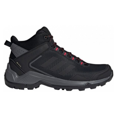 adidas TERREX EASTRAIL MID GTX W čierna - Dámska outdoorová obuv