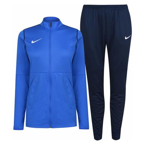 Modré dámske športové súpravy