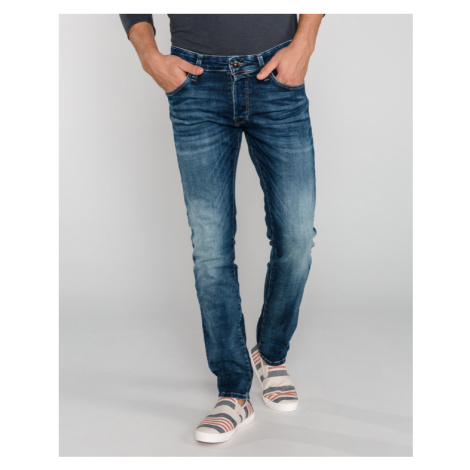 Pánske džínsy slim Jack & Jones