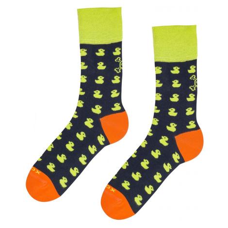 Soccus Anatina Narcissus socks Woox