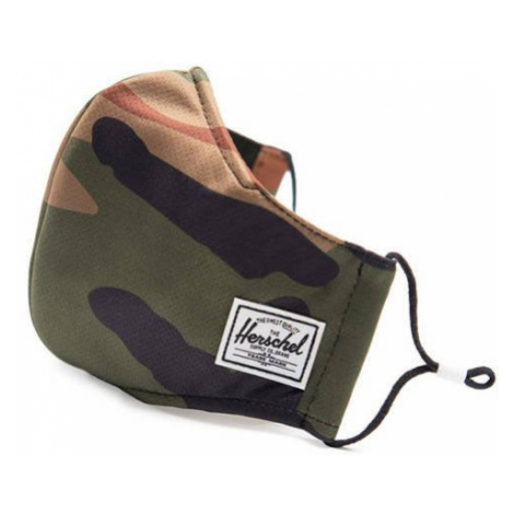 Herschel Classic Fitted Face Mask 10974-04781