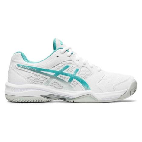 Asics GEL-DEDICATE 6 CLAY W - Dámska tenisová obuv
