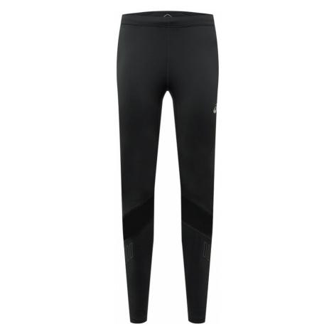 ASICS Športové nohavice 'LITE-SHOW'  čierna / biela