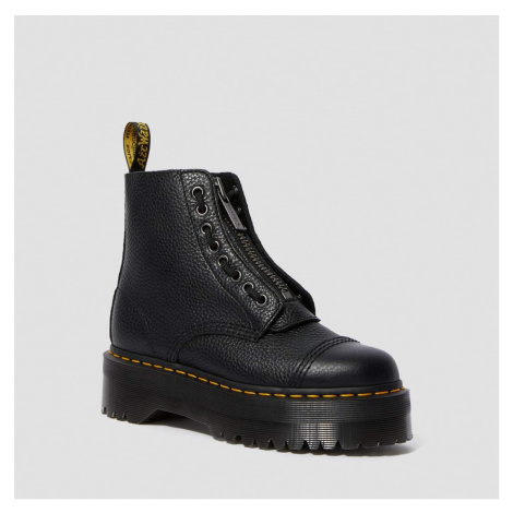 Sinclair Platform Boots Dr Martens