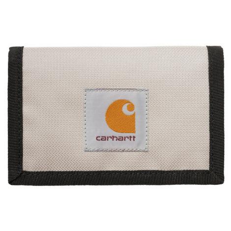 Carhartt WIP Delta Wallet Glaze-One-size biele I028686_0AA_00-One-size