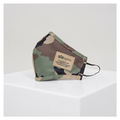 Alpha Industries Tactical Facemask 128938 408
