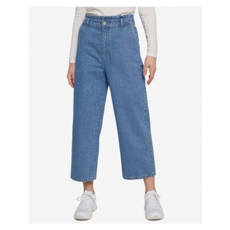 Tom Tailor Denim Jeans Modrá