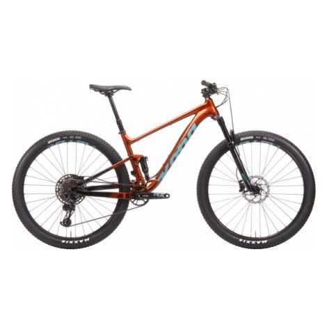Celoodpružený bicykel Kona Hei Hei 2020