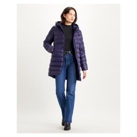Zimné bundy pre ženy Levi's® - fialová Levi´s