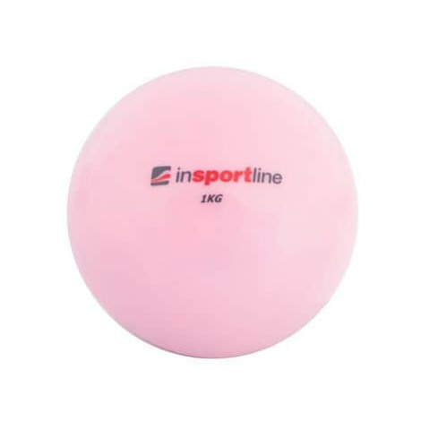 Joga lopta inSPORTline Yoga Ball 1 kg