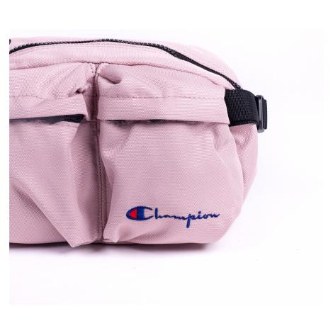 Ružová ľadvinka Belt Bag Champion