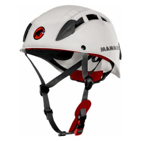 horolezecká helma Mammut Skywalker 2 white