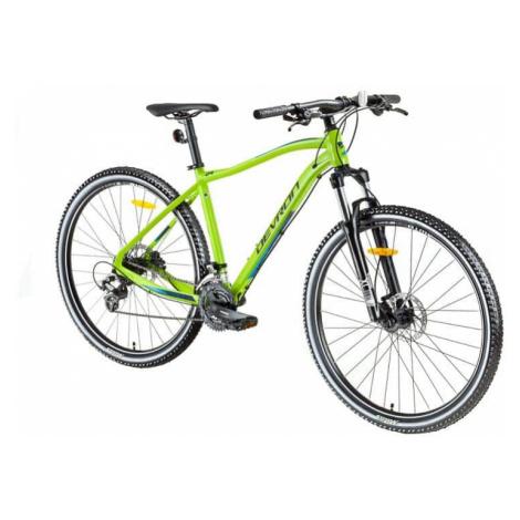 "Horský bicykel Devron Riddle H1.9 29"" - model 2018 Farba Red"