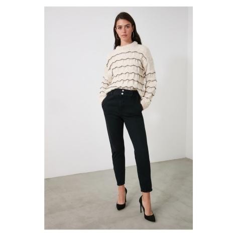 Trendyol Super High Waist Mom Jeans