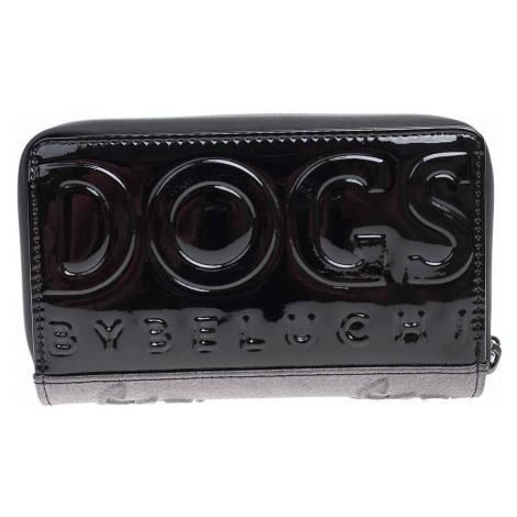 Dogsbybeluchi dámská peněženka 29429-09 lead 29429-09 lead