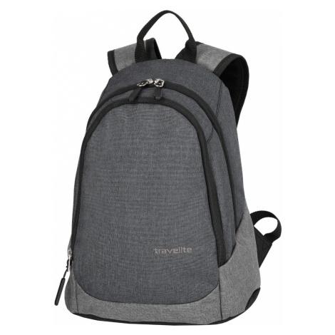 Travelite Basics Mini-Backpack Light anthracite