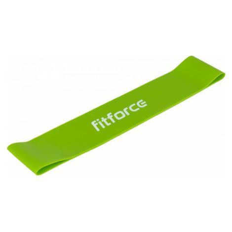 Fitforce EXEBAND LOOP SOFT - Posilňovacia guma