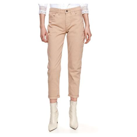 Dámske elegantné nohavice Top Secret
