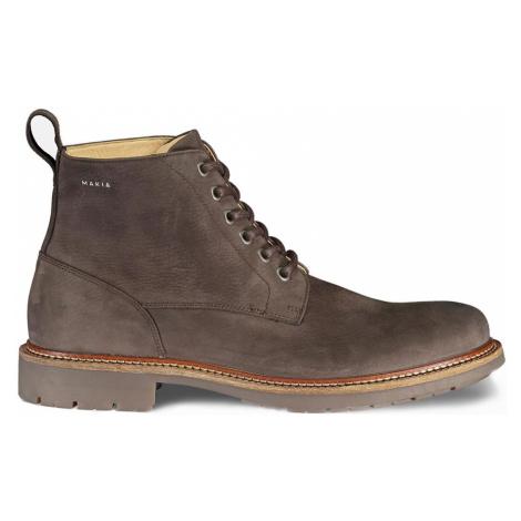 Makia Avenue Boot-11 hnedé M90002_191-11