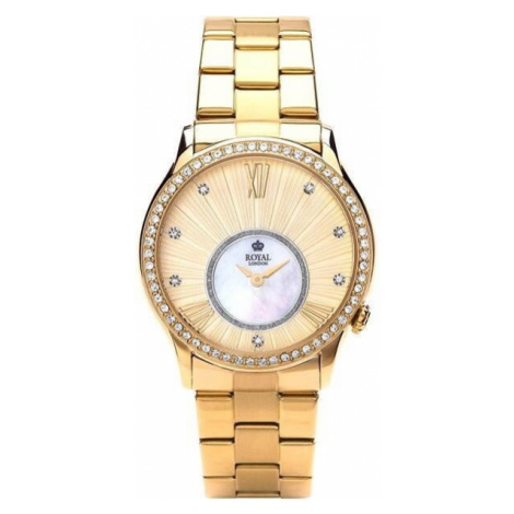 Royal London Analogové hodinky 21284-07