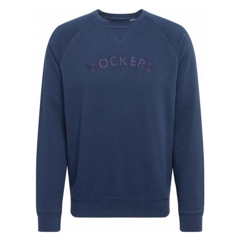 Dockers Tričko 'LOGO TEE'  sivá