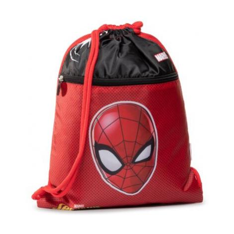 Batohy a tašky Spiderman ACCCS-AW19-27SPRMV látkové Spider-Man