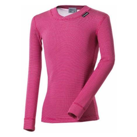 Progress MSNDRD2 ružová - Detské funkčné tričko