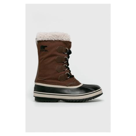 Pánske zimné topánky Sorel