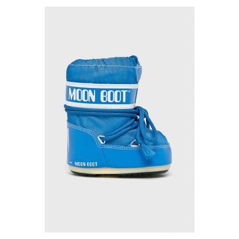 Moon Boot - Detské snehule