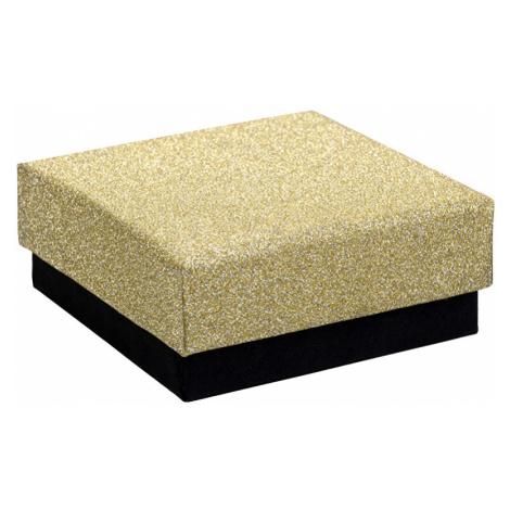 JK Box Darčeková krabička na súpravu šperkov MG-4 / AU JKbox