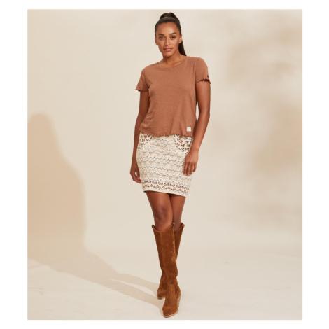 Sukňa Odd Molly Stardust Skirt