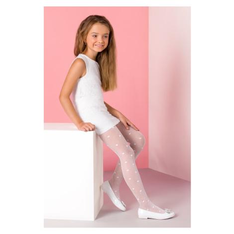 Dievčenské pančuchové nohavice Liza Gabriella