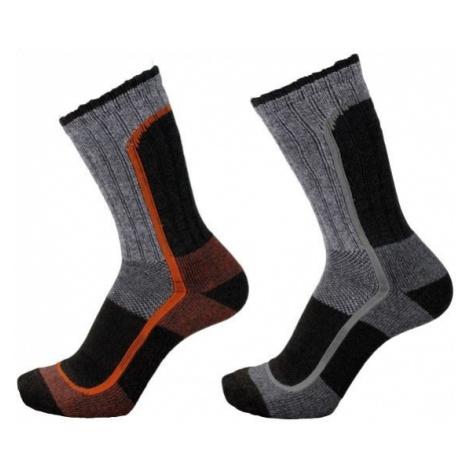 Columbia HALF CUSHION šedá - Športové ponožky