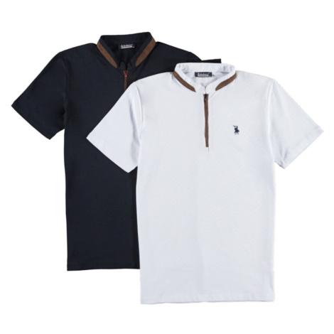 Pánske tričko dewberry 6525