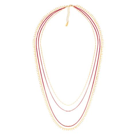 Tatami Woman's Necklace Yln-16015W
