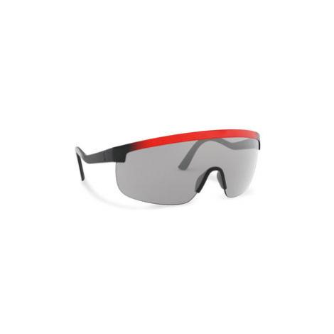 Polo Ralph Lauren Slnečné okuliare 0PH4156 58156G Červená