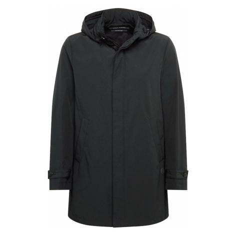 Marc O'Polo Prechodný kabát  čierna