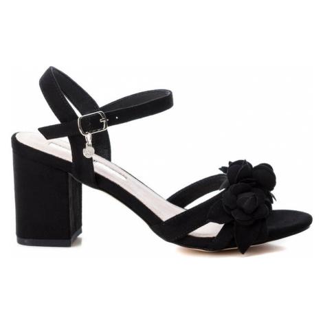 Dámske sandále Xti Flower detail