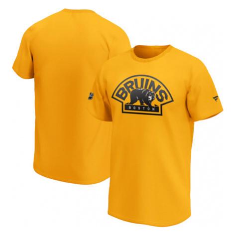 Fanatics Iconic Secondary Nhl Boston Bruins