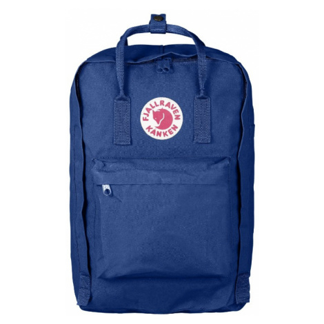 "Fjällräven Kånken Laptop 17"" Deep Blue-One size červené F27173-527-One size"