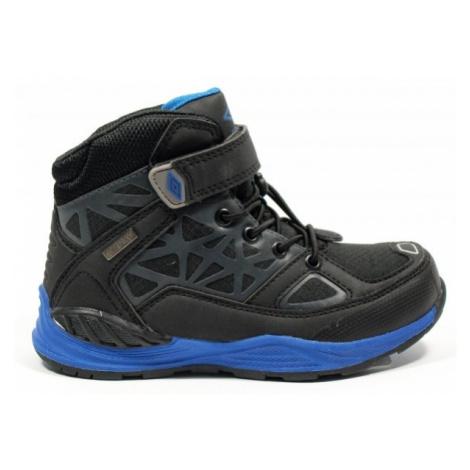 Umbro RAUD modrá - Detská outdoorová obuv