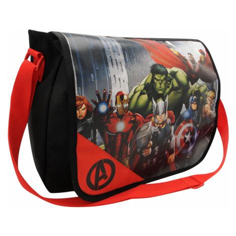 Character Messenger Bag Avengers