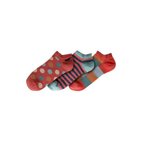 Funky Steps PACK – dámske ponožky FSA432