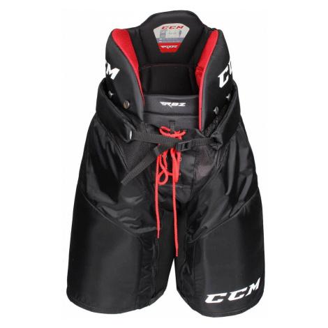 kalhoty RBZ 110 SR hokejové barva: černá;velikost oblečení: M CCM